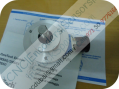 SICK ARS60-A4A08192 1031447 NEW ABSOLUTE ENCODER SINGLETURN 08192 Steps 32V  SSI - Gray- Shfted inStockspares.com..Ships from Dubai Today (2)
